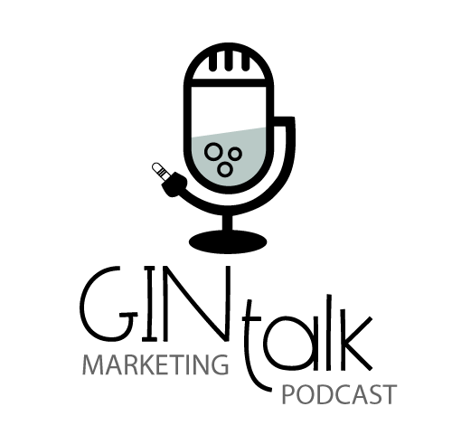 Podcast Marketing GinTalk