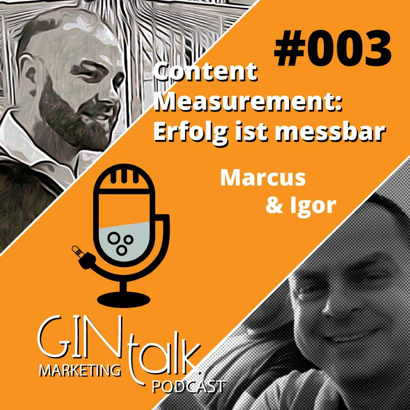 Content Measurement und Content Marketing Strategie